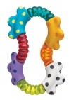Playgro Click And Twist Rattle 3mnd+