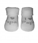 BD Collection Sokjes I Love Papa