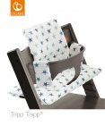 Stokke® Tripp Trapp® Classic Cushion Aqua Star (Coated)
